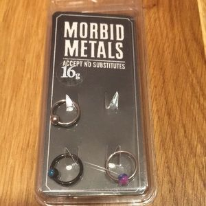 Morbid Metals 16g 2 boxes